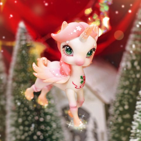 Merci Domini - Flying Series 2019 Christmas Limited