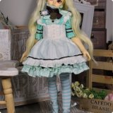 CMD000011G Alice Fairyland Green Ver.