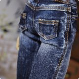 CCB000007 Washed Denim(SD17/13 BOY)