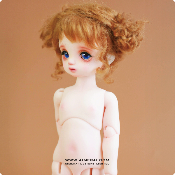 Petite Aoi - My Girls Series