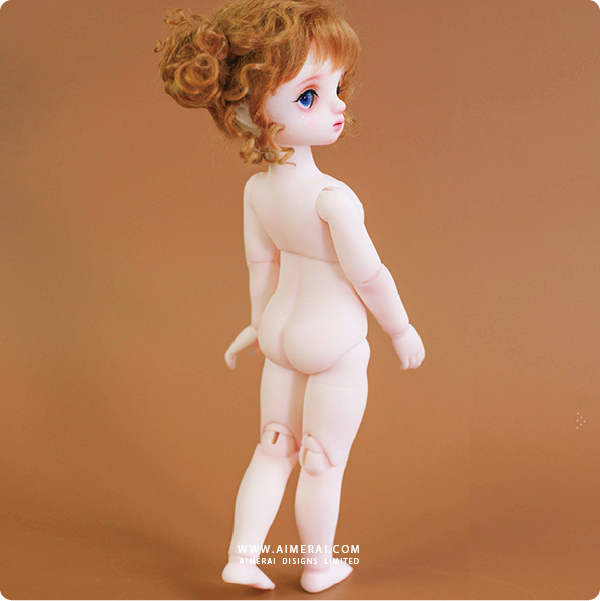 Petite Bunny Aoi -My Girls Series